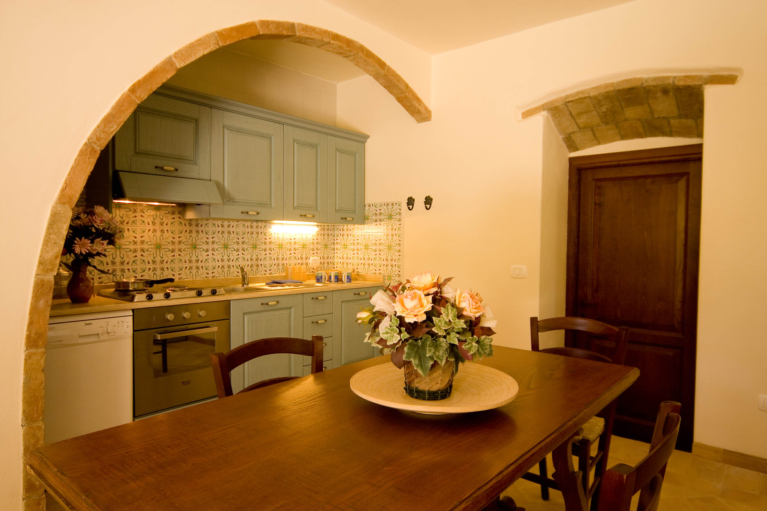 Holiday apartment I Girasoli - Farmhouse Poggio del Bolognino
