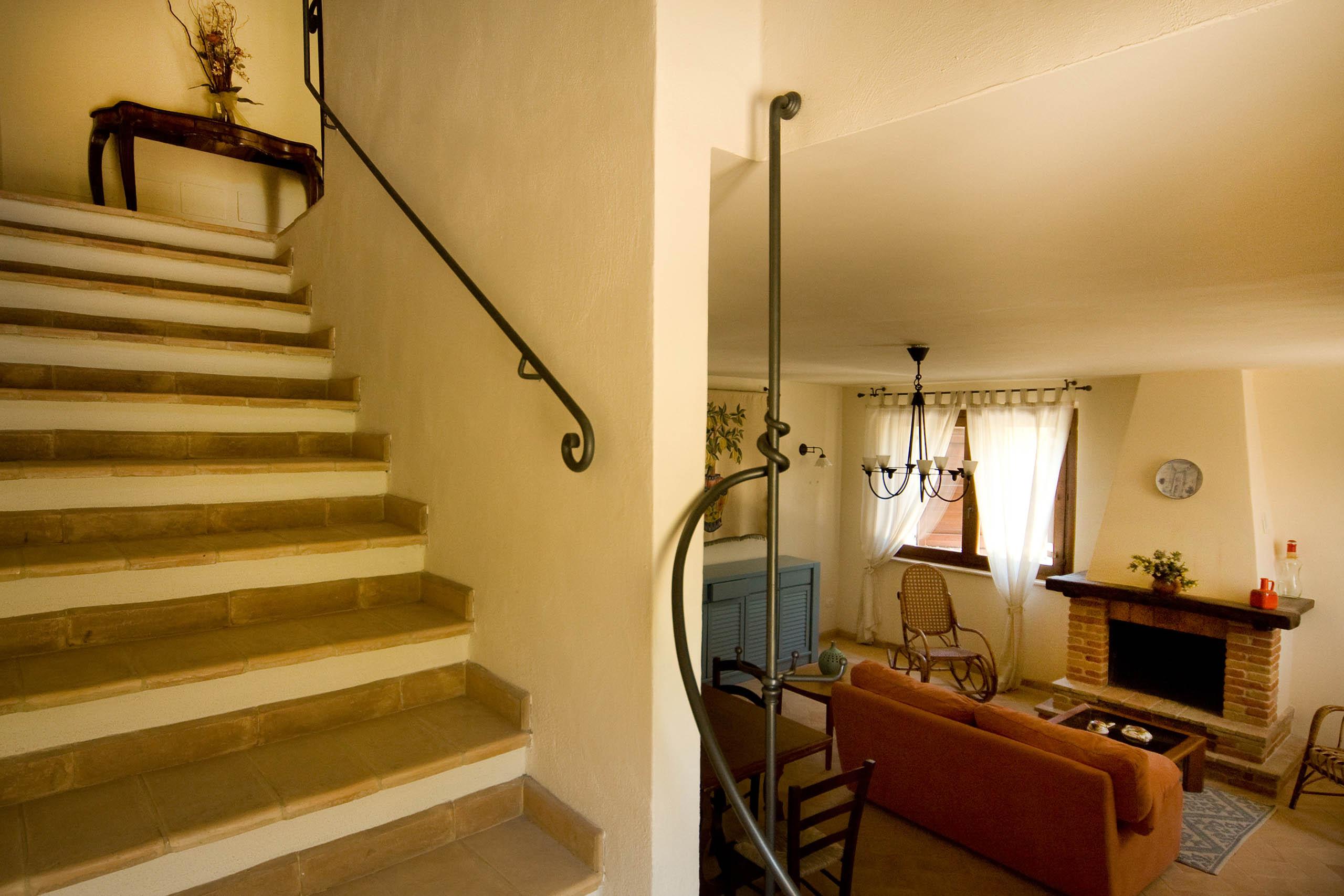 Appartamento vacanze I Girasoli - Agriturismo Poggio del Bolognino