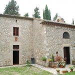 Chiesa di Ramici - Lugnano in Teverina