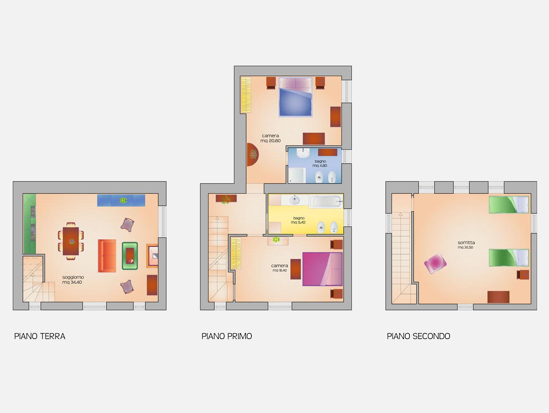 Appartamento vacanze I Girasoli