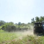 Special Offer Offroad adventure in Umbria