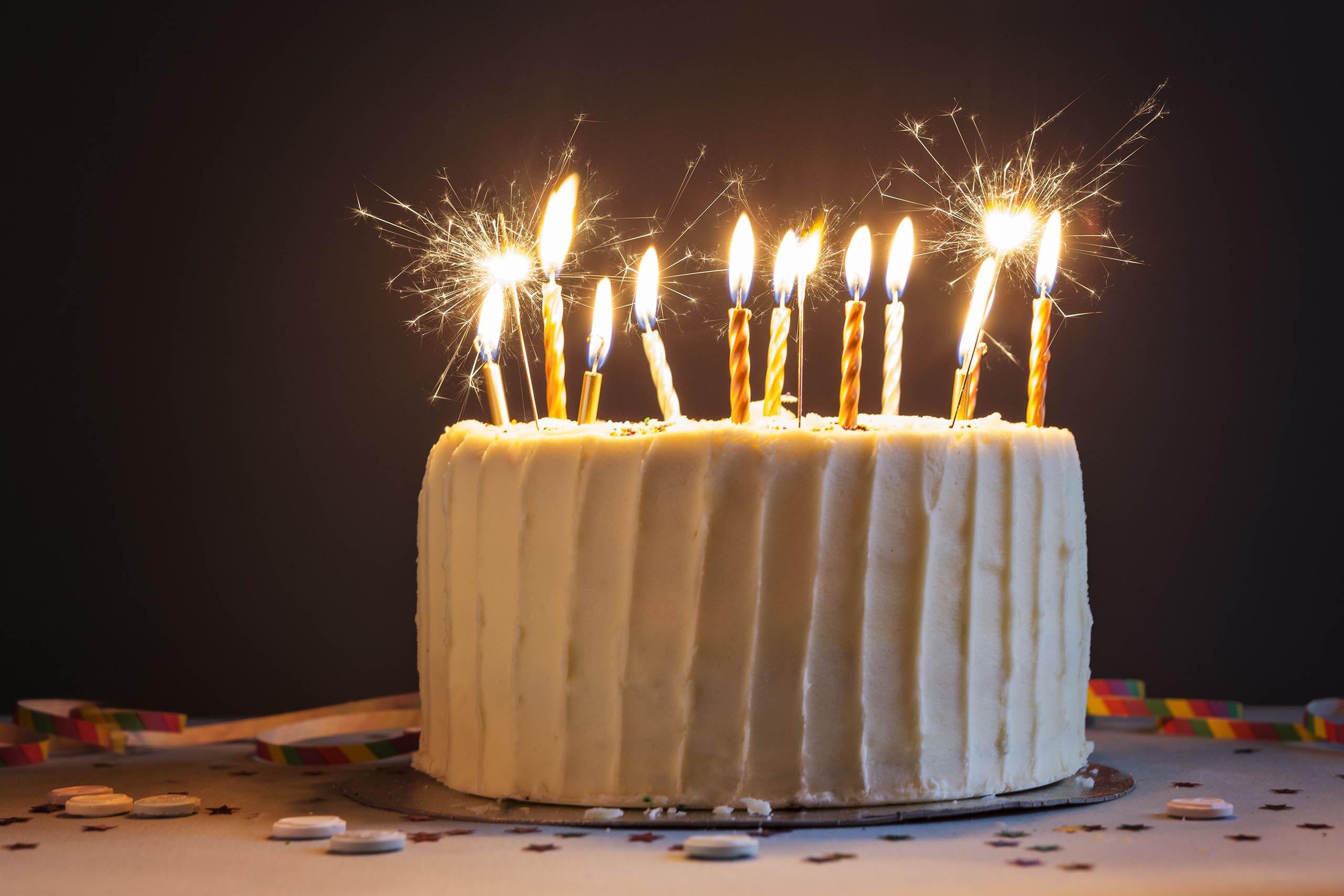Buon compleanno! - Agriturismo Poggio del Bolognino